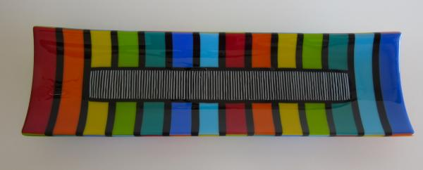more than just stripes channel plate